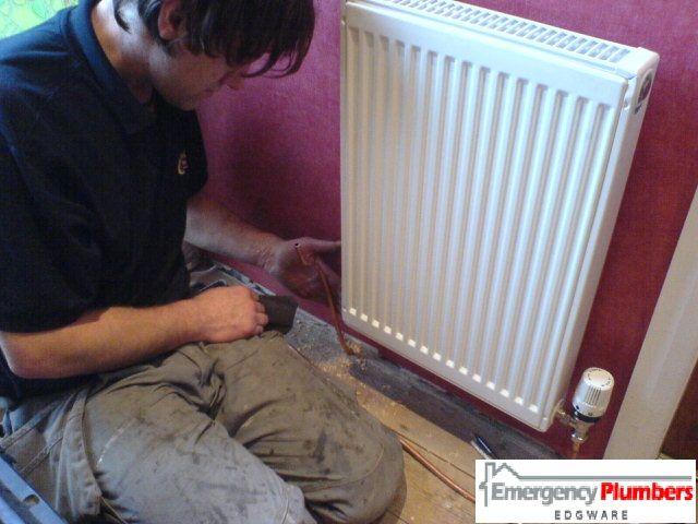 Central Heating System Edgware Expirededgware Greater