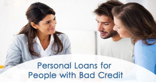 Cash When You Need It with Personal Loans for Bad Credit