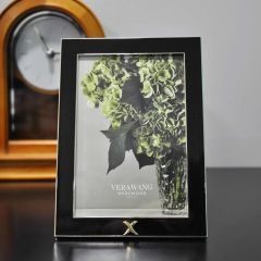 Vera Wang With Love Treasures Noir 4 X 6 Photo Frame