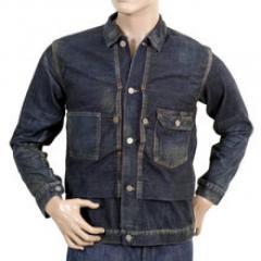 Shop for Simple yet Stylish Denim Jackets for Men