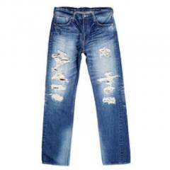 Up your Fashion Quotient with SugarCane Jeans
