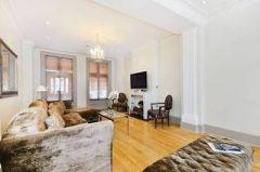 3BR Tastefully Furnished Apartment