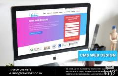 Benefits Of Choose The Cms Website In Uk