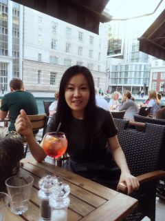 Chinese escorts Mimi in Waterloo, London SE1