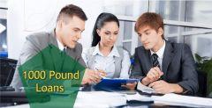 1000 Pound Loans  No Credit Check No Guarantor UK