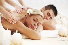 35 pounds per hour relax massage before 3pm
