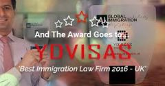 Business immigration services