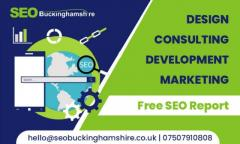 Digital Marketing Agency London - SEO Buckinghamshire