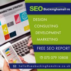 Best Web Designing Company In Buckinghamshire