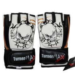 TurnerMAX MMA Grappling Fighting Gloves UFC Training