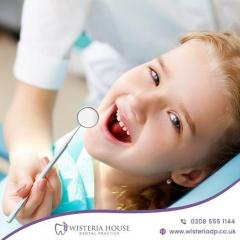 Visit Wisteria House Dental Practice For Cosmeti