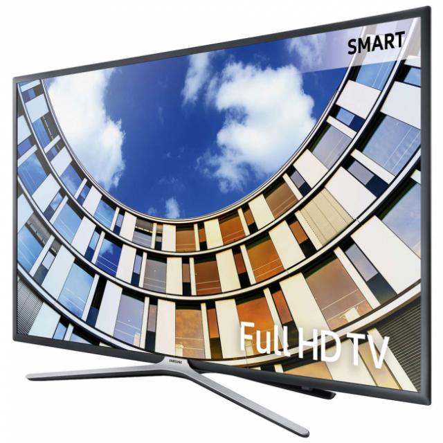 Samsung UE32M5520AK 32 Inch Full HD Smart LED TV 3 Image