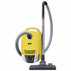 Miele Compact C2 Allergy Bagged Cylinder Vacuum Cleaner