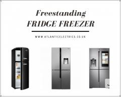 Top Range of Freestanding Fridge Freezers