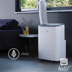 AEG AXP26U338CW ChillFlex Pro Portable Air Conditioner