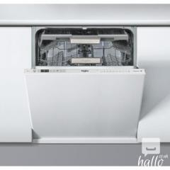 Whirlpool WIO3O43DLSUK Integrated Standard Dishwasher
