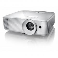 Optoma HD27E 1080P 3D DLP Home Entertainment Projector
