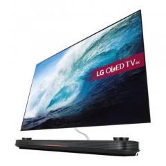 LG OLED77W7V Signature OLED HDR 4K Ultra HD Smart TV