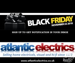 Black Friday Deals 2018 - Save Big on Home Appliances