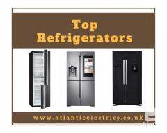 Buy Top Refrigerators From Best Brands Online in UK
