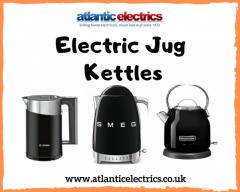 Shop Electric Jug Kettles Online at Best Price in UK