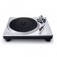 Experience the Amazing Sound with Technics Turntable