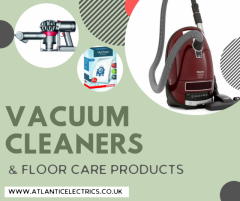 Buy Online Vacuum Cleaners And Floor Care Products