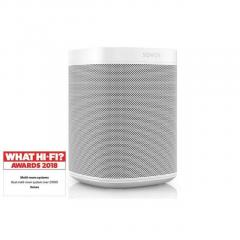 Order Sonos ONE SL Smart Wireless Speaker at Just 179