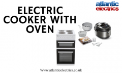 Order Amazing Electric Cooker With Oven At An Af