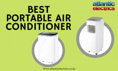 Buy Best Portable Air Conditioner From Atlantic