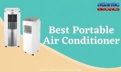 Get Best Portable Air Conditioner In Uk  Atlanti