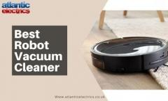 Best Robot Vacuum Cleaner At Affordable Price
