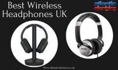 Get Best Wireless Headphones In The Uk From Atla