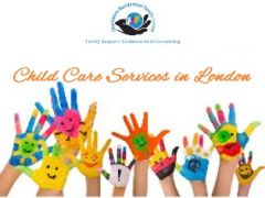 Child Care Services in London