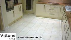 Floor Tiles Fitter