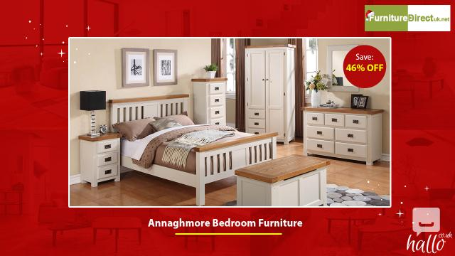 Bedroom furniture up to 75 flat 10 off january sale for Beds january sales
