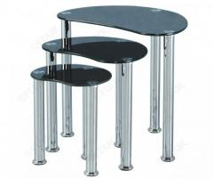 Nest of Table Only on 60  FURNITURE DIRECT UK