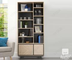 Bentley Designs Brunel Display Cabinet  Spring Sale