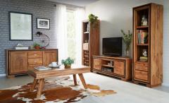 Indian Hub Jodhpur Solid Sheesham Wood Furniture