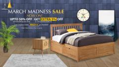 March Madness Furniture Deals get Extra Off