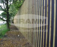 Sound Proof Fencing- Help to get Relax at home
