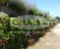 Environmental Noise Barriers To Cater With Noise