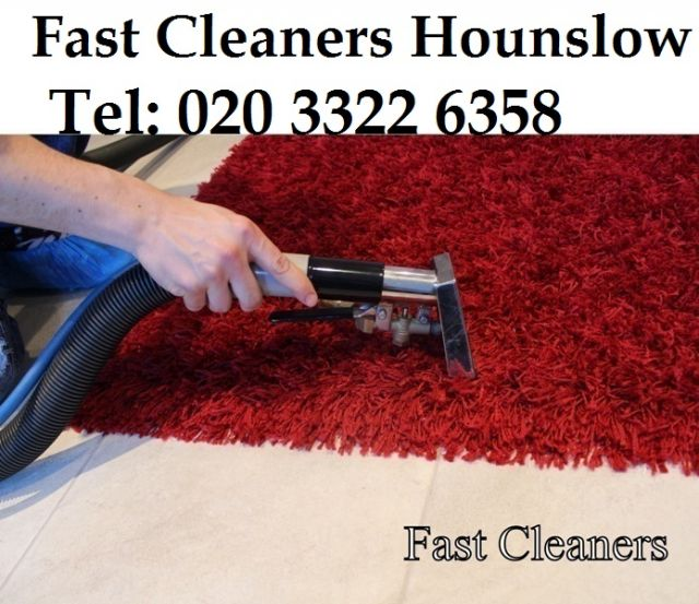 Fast Cleaners Hounslow 5 Image