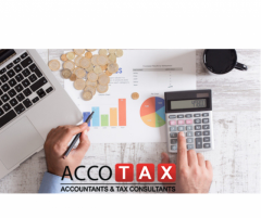Best Contractor Accountants London By Accotax