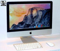 21.5 Apple iMac Core i3 3.06Ghz 12gb 750GB HDD