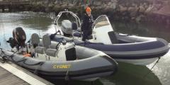 RYA Powerboat Level 2 Course - Poole, Dorset