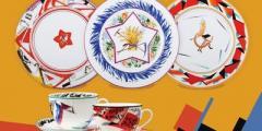 Thursday Talks: Storm in a Teapot - Russian Propaganda Porcelain