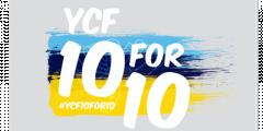 YCF 10 for 10 - Channel swim-a-thon