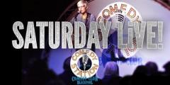 Saturday Night Stand-Up Comedy