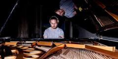 William Thomson - Solo Piano